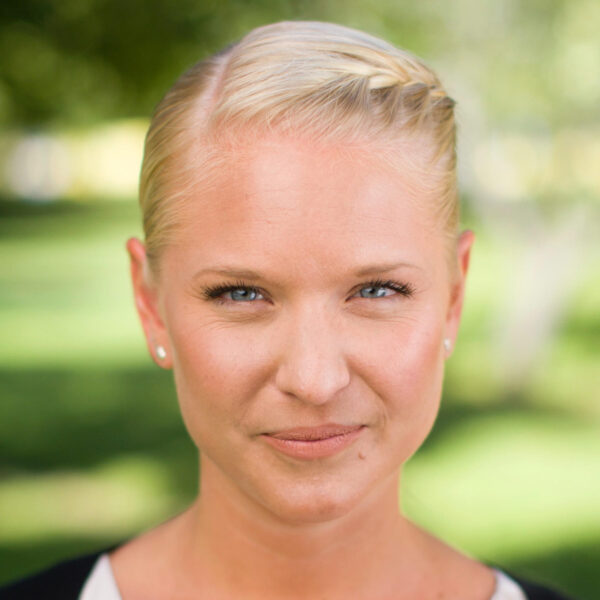 Karin Hartman Lindgren